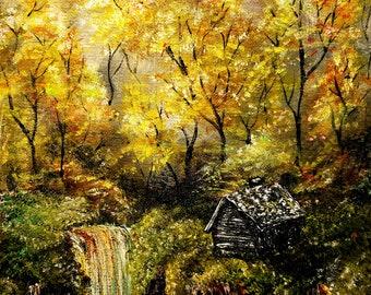 Lemon Forest