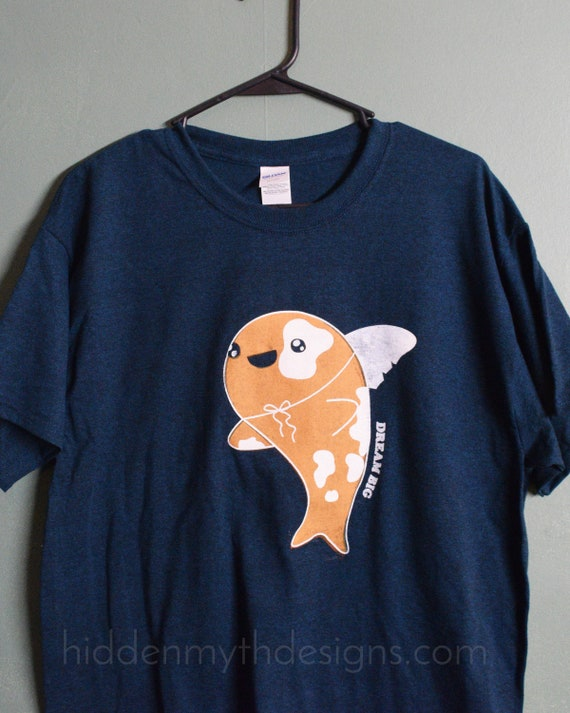 Dream Big Shirt
