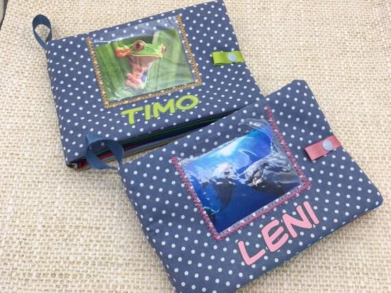 Kinderbuch Erstes Fotoalbum Zur Geburt Taufe Kita Geburtstag Fotobuch Mit Name