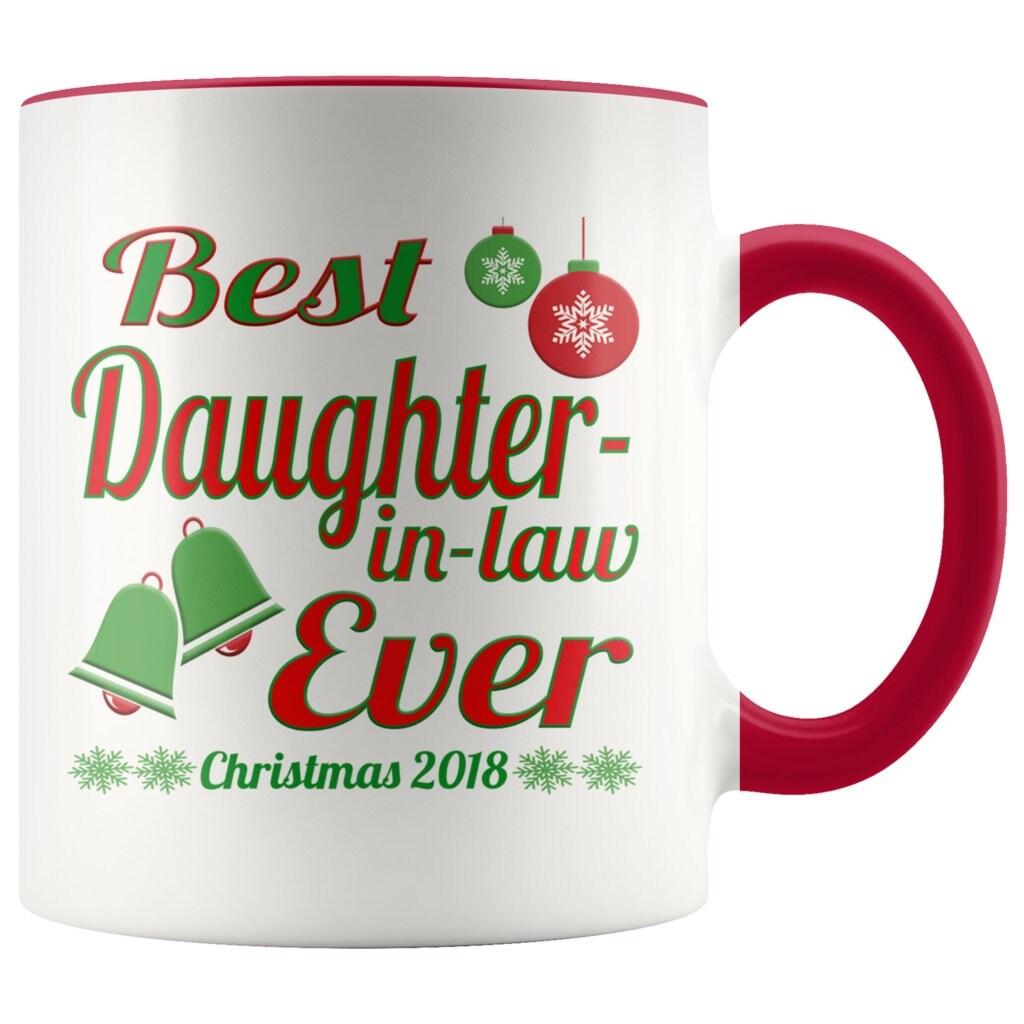 Tochter in Gesetz Becher beste Tochter im Gesetz immer   Etsy