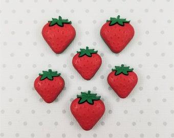 Decorative Fruit Etsy