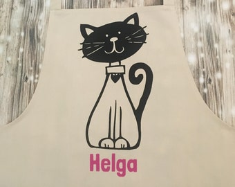 personalized cat lover gift etsy