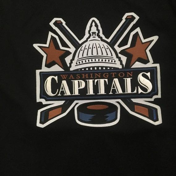 Vintage KOHO Washington Capitals Alexander Ovechkin Hockey  294467fee