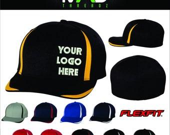 5a554985ba5cc Custom flexfit | Etsy