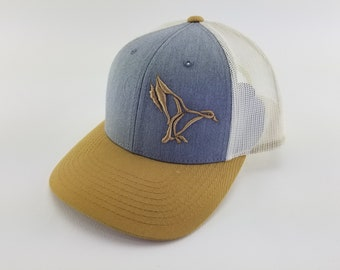 7ea0429975f Duck hunting hat