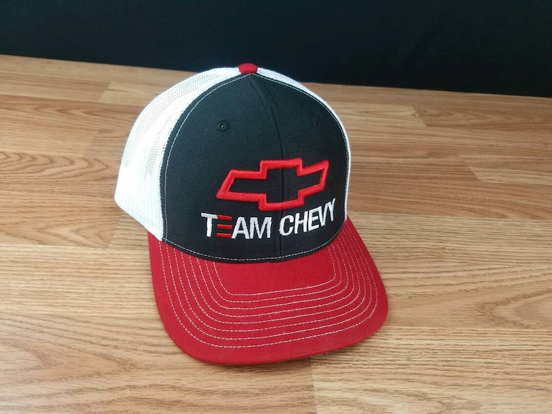 46fcf6bfd66 Chevy hat Trucker hat Chevy Chevy cap Chevy truck