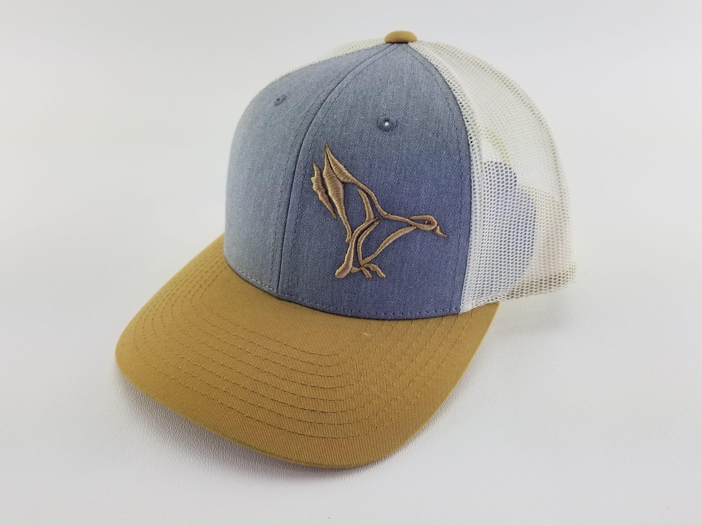 Duck hunting hat MAD Duck hunting cap duck hunting gifts  65cd9c1de4d