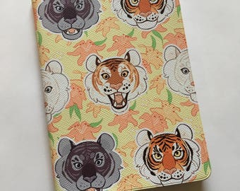 Tiger Lily Notebooks
