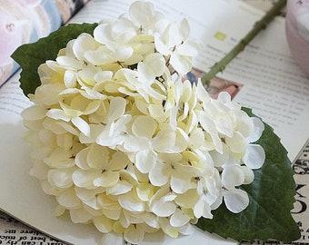Silk hydrangea etsy artificial hydrangea artificial flowers silk hydrangea floral supplies faux flowers dr338 mightylinksfo