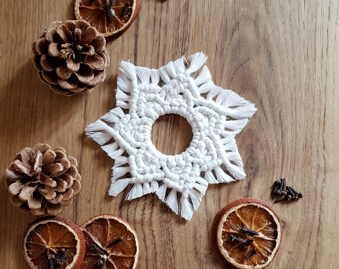 Christmas wreath - small