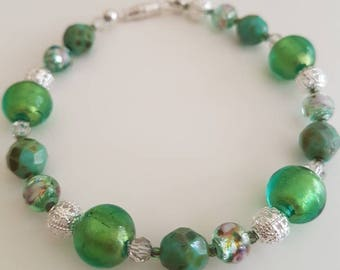 Midsummer Bracelet