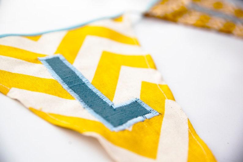 Custom Name Flags