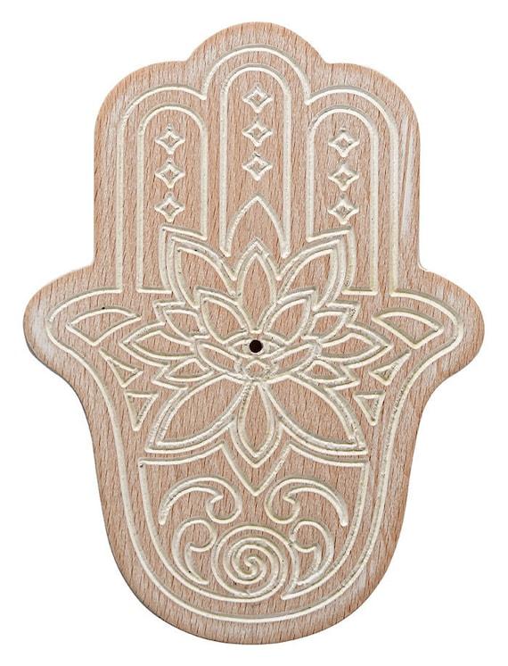 Wood Indian Mandala Wood Mandala Stand Wood Tribal Stand Etsy