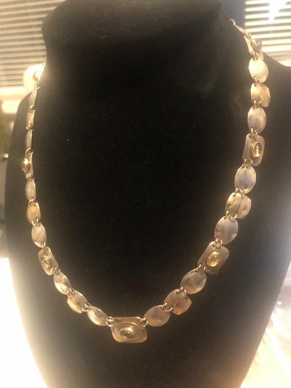 HOLLY YASHI designer necklace
