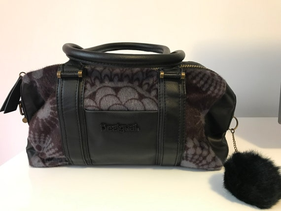Desigual Women Handbag