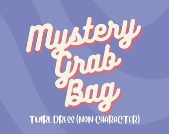 Mystery Grab Bag! Twirl Dress (non-character)