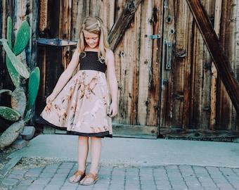 Character Twirl Dress