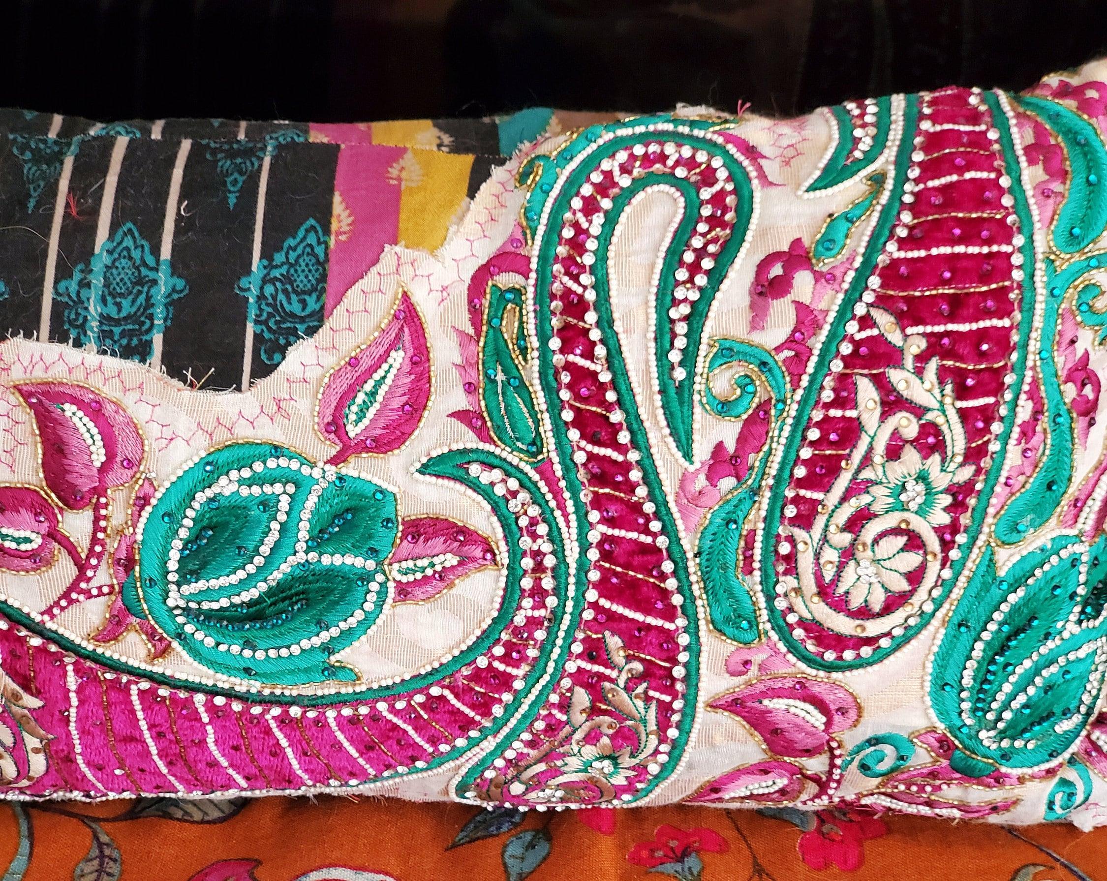 Bohemian Pillow Boho Style Pillow Decorative Pillow Gypsy