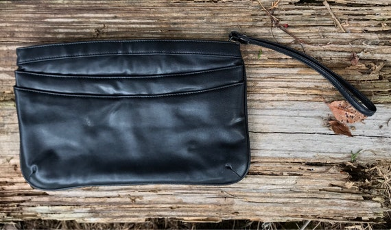1980s Clutch, Evening Bag, Casual, Basic Purse