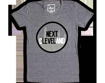 Womens Cleveland Ohio T-shirt