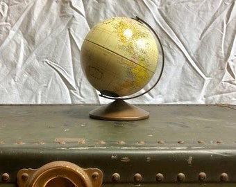 The REVERE Six Inch Globe by Replogle - Kids Bank