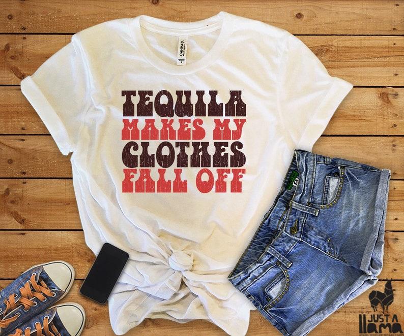 88fcf7f4 Tacos tequila Cinco de Mayo Mexico vacation Funny shirt 5 | Etsy
