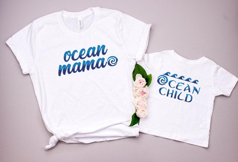 4de748a5 Moana shirts Family shirts Disney vacation Disney birthday | Etsy
