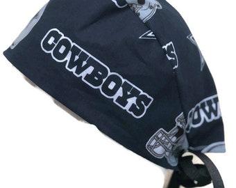 cface90ef04f6 Dallas Cowboys Unisex Scrub Cap