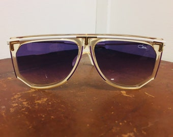 114d7dc8a4 RARE Authentic 1980s German-made Cazal Sunglasses MOD 865