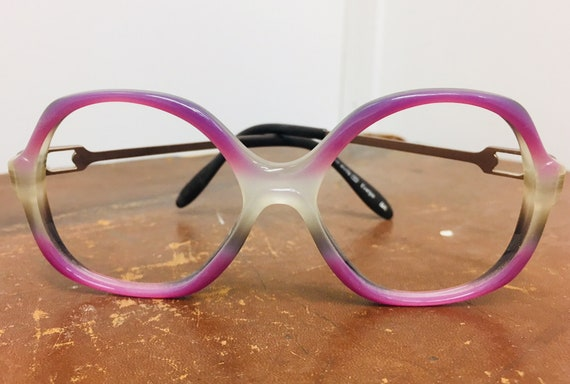 Extremely Rare Vintage Martin Wells 1970s Frames
