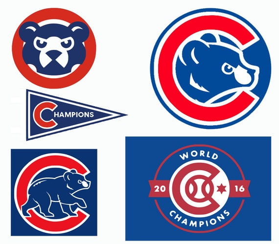 graphic relating to Printable Chicago Cubs Logo titled Chicago Cubs SVG, Chicago Baseball , Chicago Baseball DXF, Baseball printable, Chicago Cubs Baseball Clipart, Clipart SVG,Cricut,silhouette
