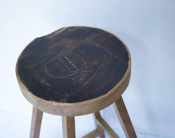 RangerWood Drink Stool