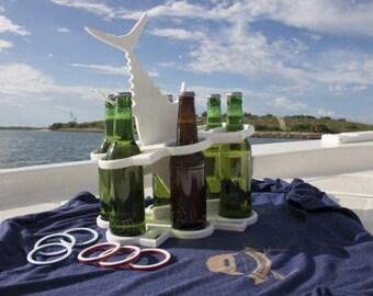 RangerWood Tuna Beer Caddy Game
