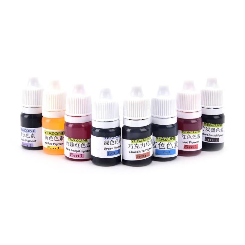 Liquid Soap Dye Candle Colorants Soap Colorants Liquid | Etsy