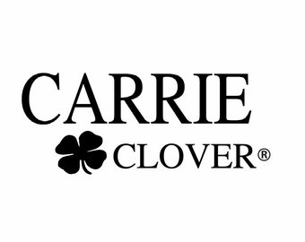 Carrie Clover Gifts