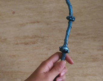 The Ocean's Calling Wand