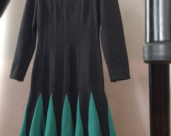 Hanae Mori dress