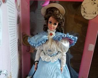 Gibson Girl Baribe