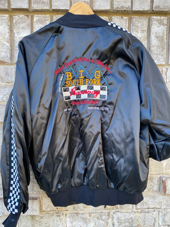 South Fork Racing Jacket