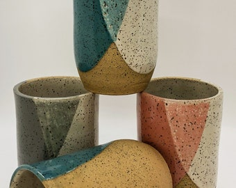 Kip Ceramic Tumbler