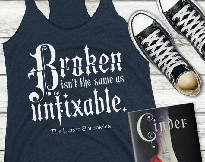 Lunar Chronicles, Marissa Meyer, Cinder, Scarlet, Cress, Winter, Lunar Shirt, Cinder Shirt, Iko, Thorne, Wolf, Bookish Shirt, Bookstagram