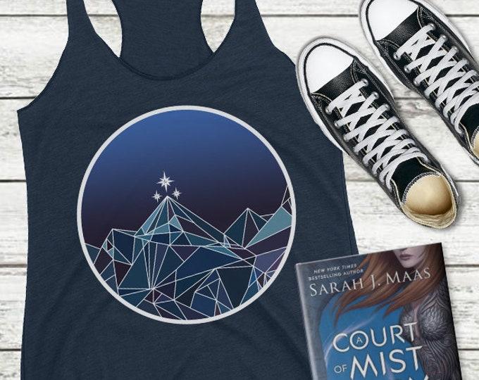 A Court of Mist and Fury Shirt, Night Court Shirt, ACOMAF T-Shirt, Rhysand Shirt, Court of Dreams, Feysand, Feyre, Sarah J Maas, ACOTAR