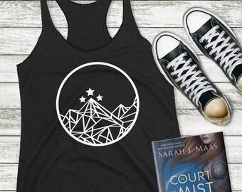 ACOTAR Shirt, Night Court Shirt, Feyre T-Shirt, Rhysand Shirt, Court of Dreams, Feysand, Feyre, Sarah J Maas, ACOTAR, Nigh Court ACOTAR