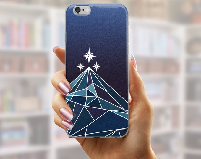 A Court Thorns and Roses Phone Case, Night Court iPhone Case, ACOTAR Samsung Galaxy Phone Case, Bookish Gift, ACOMAF Geometric Samsung Case