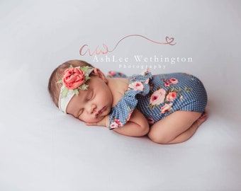 3978b67e4dc Newborn photo outfit