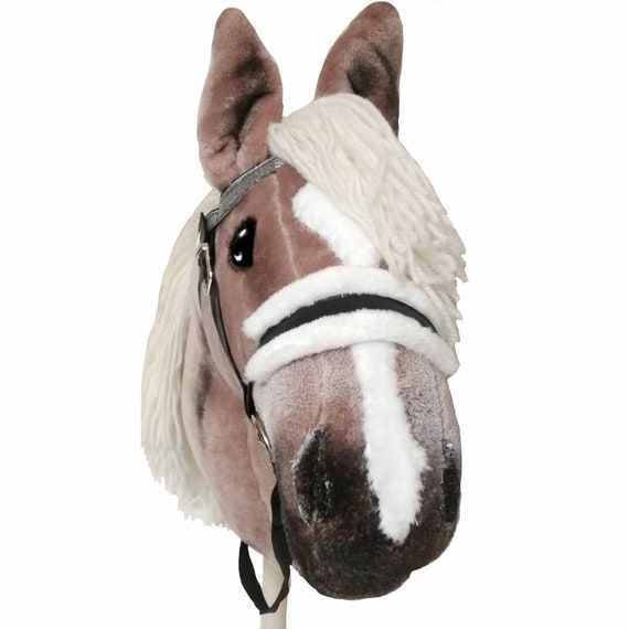 Stok hobby paard How To