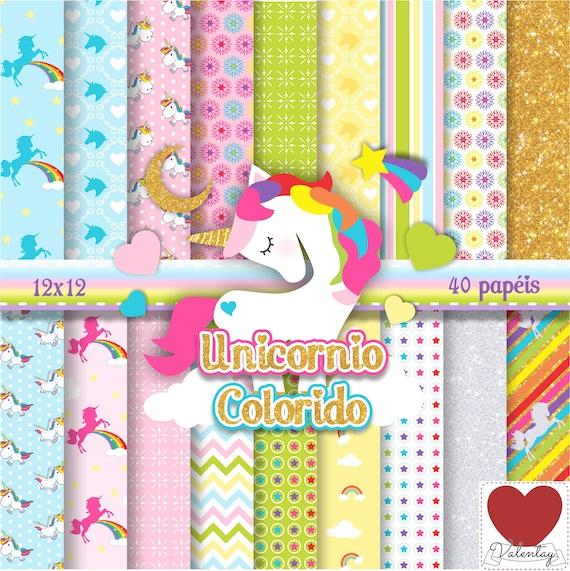 Cómo hacer adorable unicornio amigurumi paso a paso | Amigurumi ... | 571x570