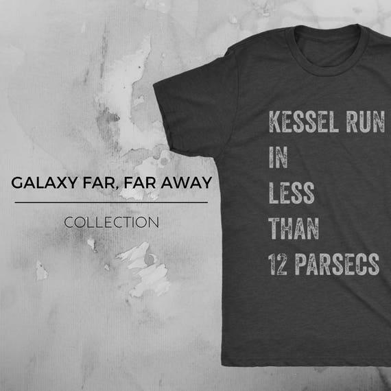 Millennium Falcon Star Wars Kessel Run Adults Hoodie