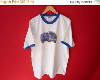 a4dd79616b0cf8 vintage Beastie Boy hip hop band music concert 90 s ringer t shirt