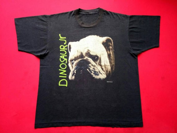 vintage Dinosaur Jr 90s gungre rare band music con